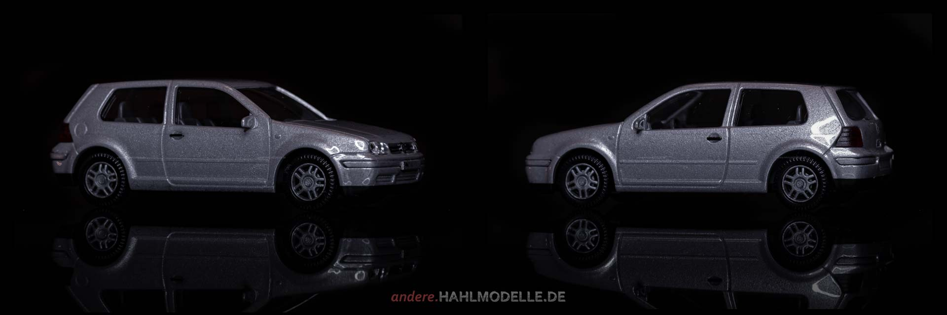 Volkswagen Golf IV | Limousine (Typ 1J) | Wiking | 1:87 | www.andere.hahlmodelle.de